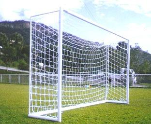 Par Rede Gol Futebol Society Suiço 5mts Fio 4mm Caixote - R  279 ... bb6fbabd22ae5