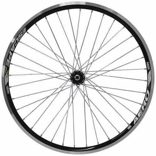par roda aro 26 vzan escape rolamento mtb bike raio grosso