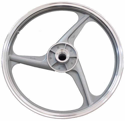 par roda ybr 125 liga leve freio a tambor jogo 3 palitos