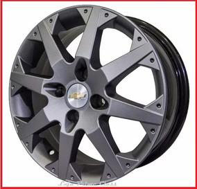 0383d5243 Roda Grafite Astra - Rodas para Carros no Mercado Livre Brasil