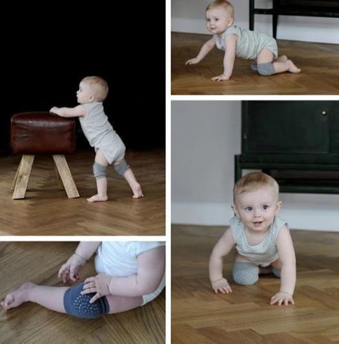 par rodilleras para bebe