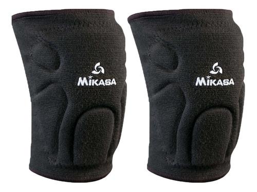 par rodilleras voleibol mikasa original envio gratis