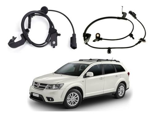 par sensor abs rodas dianteiras freemont 2.4 16v 2012