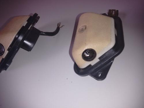 par sensor alarme gm vectra 95 gsi original