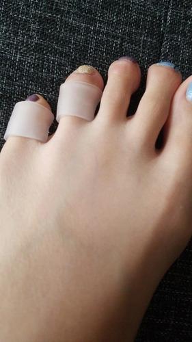 par separador dedos