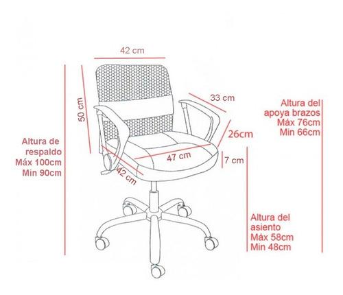 par sillas oficina