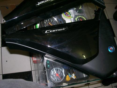 par tampa lateral kasinski comet 150