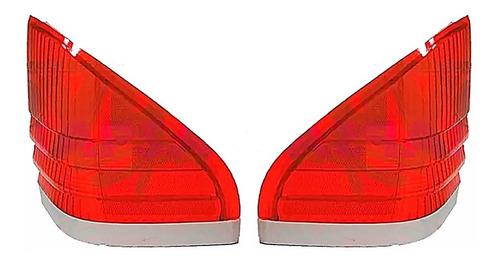 par topaz 2 puertas mica calavera ford 84 85 86