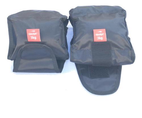 par tornozeleira caneleira peso kit 6 kg cada 3 kg fitness