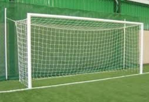 d1390fffeb Par Trave De Gol Medidas Oficiais Tdaco Sports - R  1.510