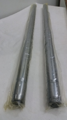 par tubo cilindro interno bengala nxr bros 125/150+retentor.