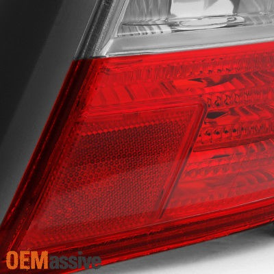 For 07-09 Toyota Camry Driver Side Replacement Tail Light Brake Lamp Left Outer