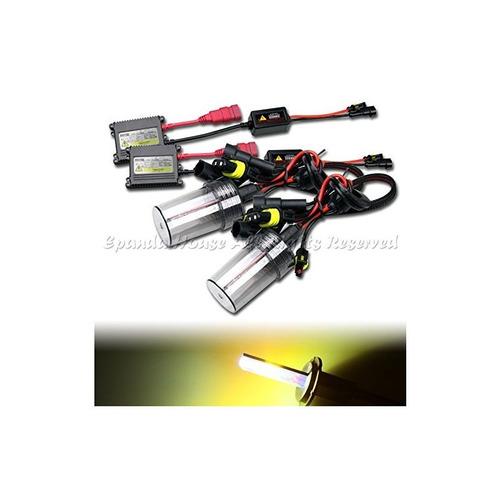 para 12-14 honda civic led signal proyector faros chrome 300
