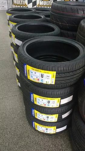 para 165 pneus