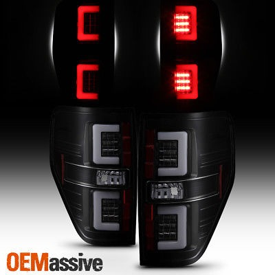 Para 2009 2010 2011 2012 2013 2014 Luces Traseras Ford F150