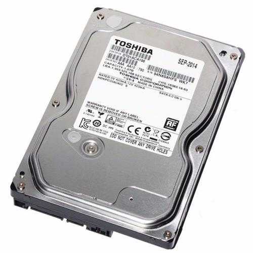 para 500gb disco duro