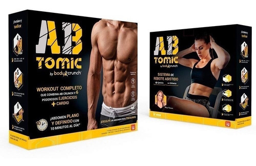 para abdominales maquina