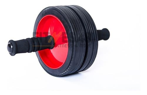 para abdominales rueda