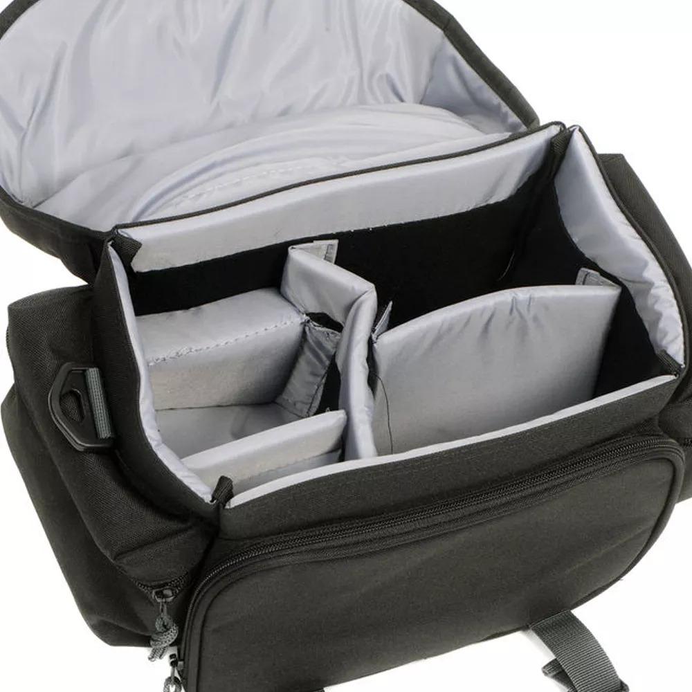 e57551f45 Bolsa Canon Original Para Acessórios Gadget Bag 300dg - R$ 249,00 em ...