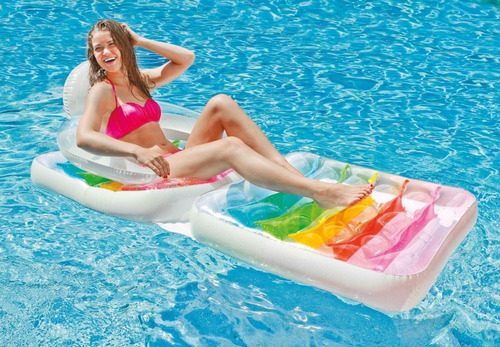 para agua inflable