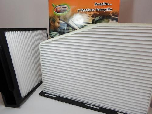 para aire filtros