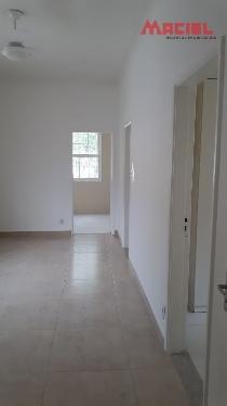 para alugar no centro 2 dormitórios e 2 vagas