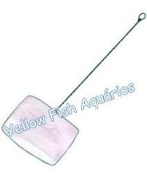 para aquário rede