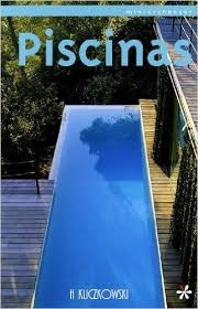 para arquitectos. miniarchbooks piscinas h. kliczkowski.