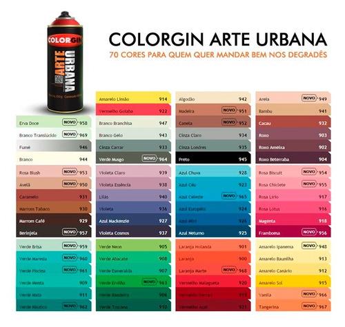 para arte spray