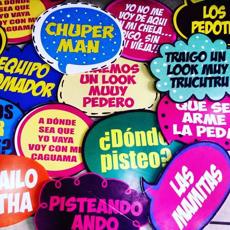 10 letreros para boda souvenirs art culos para fiestas - Cosas para fiestas de cumpleanos ...