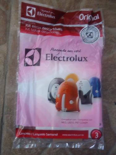 para aspiradora electrolux