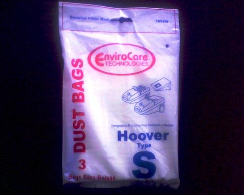 para aspiradoras bolsas