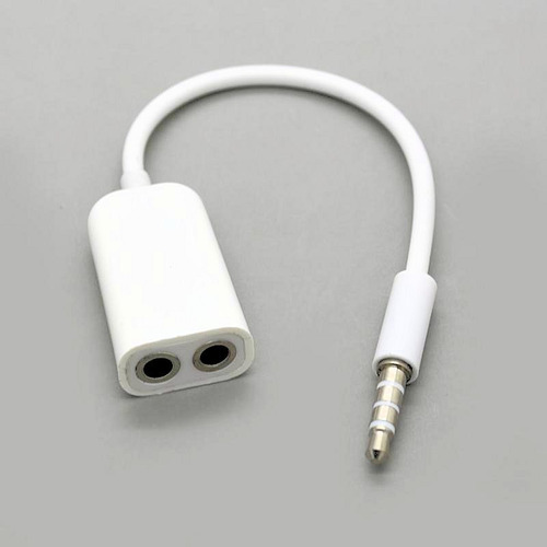 para audifonos adaptador