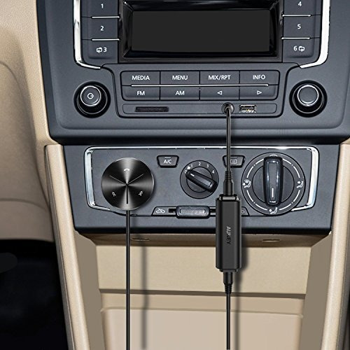 para audio aukey ground loop aislante ruido auto