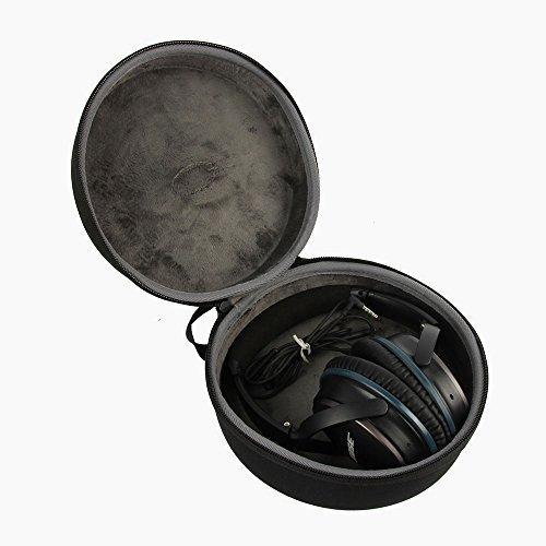 para auriculares / auriculares del estuche rígido encaja bo