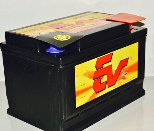 para auto batería