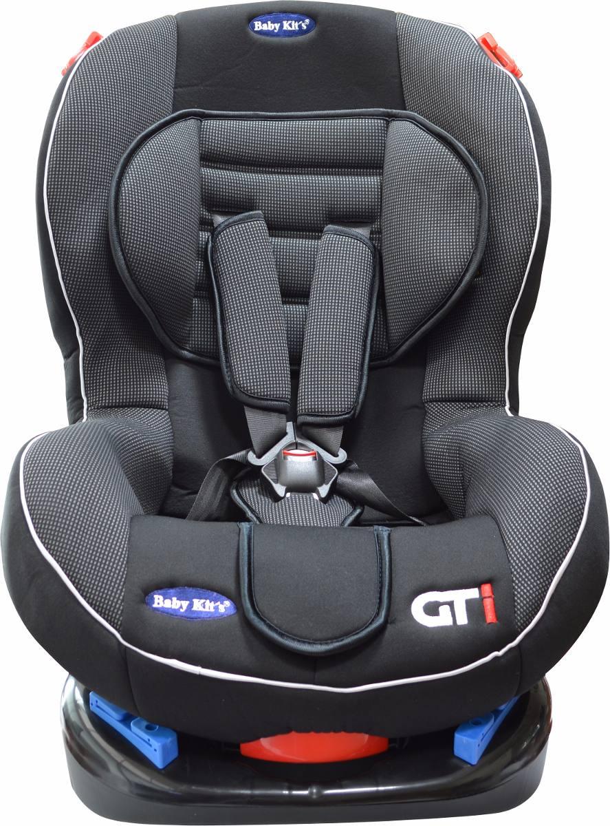 Asiento De Bebe Para Auto Gti Marca Baby Kits Nuevo S