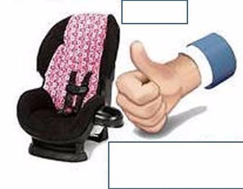 para auto cosco asiento bebe