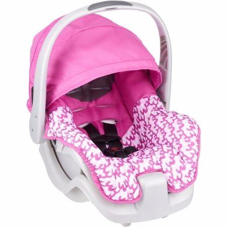 para auto evenflo para asiento para bebe