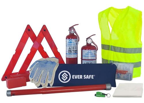 para auto kit seguridad