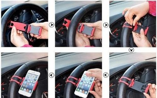 para auto para celular