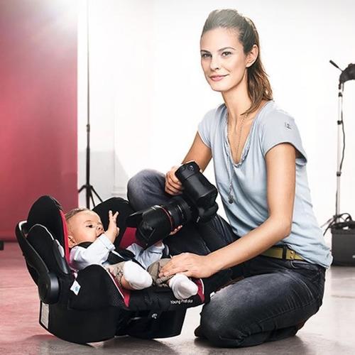 Recaro silla de bebe para auto young profi plus u s for Silla de bebe para auto