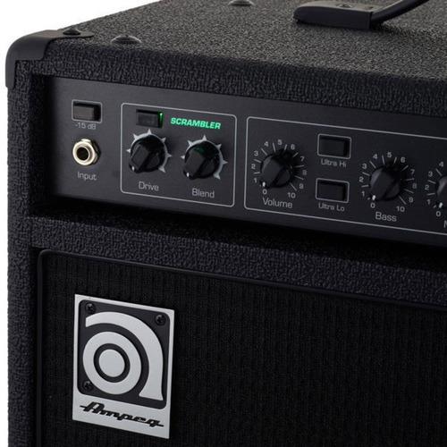 para bajo amplificador