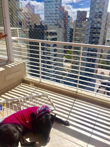 para balcon red seguridad