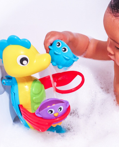 para baño juguete bebe