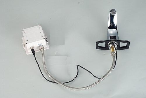 para baño llave automatica