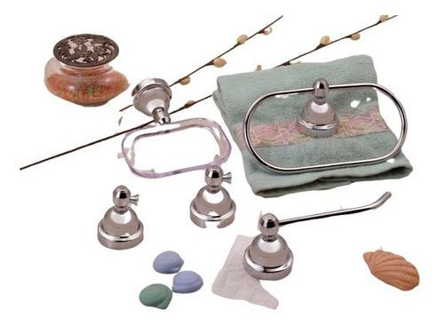 para baño set accesorios