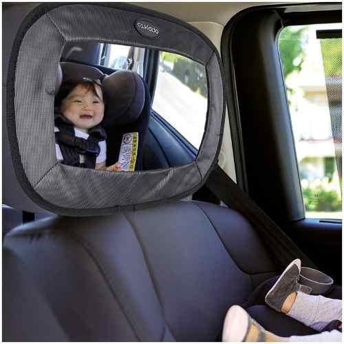 para bebê espelho carro