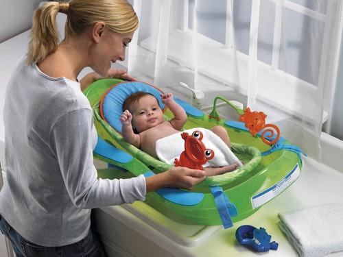 para bebé bañera
