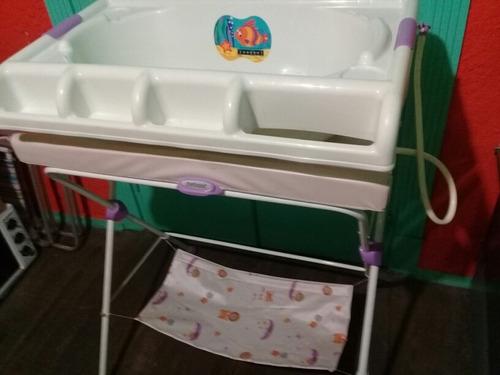 para bebe bañera